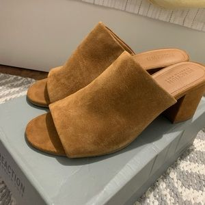 Reaction Kenneth Cole mules